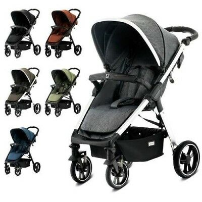 Moon Jet R City Buggy Choice of Colours