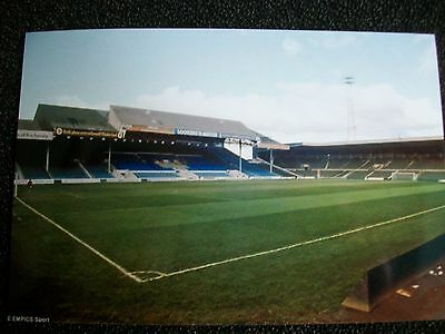 """MANCHESTER CITY MAINE ROAD Inside ground view 1970s ??    6""""x4""""  Photo REPRINT"""