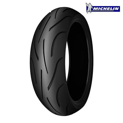 Michelin Pilot Power 2CT 160/60-ZR17 Rear Motorcycle Tyre Kawasaki ZXR 400 89-02