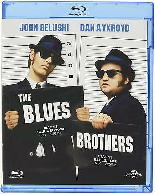 The Blues Brothers  Blu-Ray    Musicale
