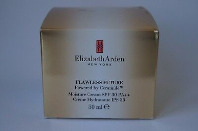 Elizabeth Arden - Flawless Future - Moisture Cream Spf 30 Pa++ / 50 Ml #80-2-5