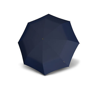 Knirps T400 Extra Large Duomatic Umbrella - Navy