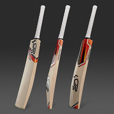 2017 Kookaburra Blaze Pro Senior Cricket Bat Size SH 2lb 10oz (17/10/2017)