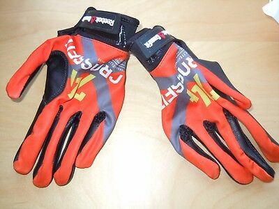 Reebok Crossfit 74 Gloves Training Wod Gym New Mens Medium