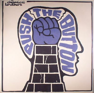 CHEMICAL BROTHERS, The - Push The Button (remastered) - Vinyl (2xLP)
