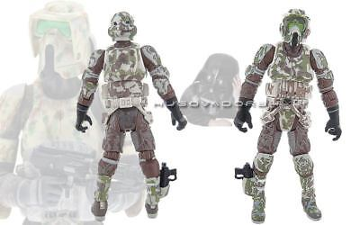 STAR WARS CLONE TROOPER ELITE CORP KASHYYYK - COLLECTION 30th  (EN LOOSE)