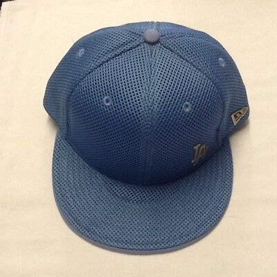 Vintage Los Angeles Dodgers New Era Hat. Collectors piece.Brand New.Without Tags