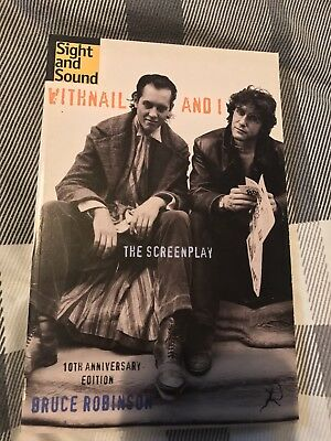 Withnail And I: Screenplay by Bruce Robinson (Paperback, 1995)