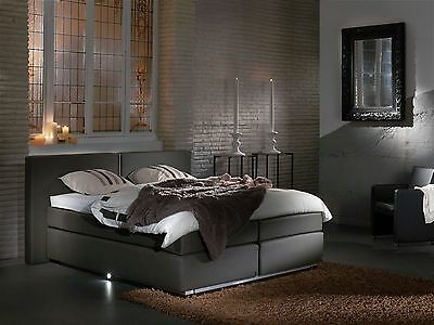 Box Spring Bed American Style aoxly S Premium Luxury Complete Bed