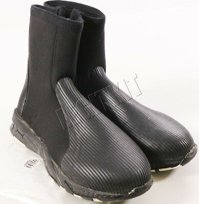 NEW Henderson Special Ops/SAR Molded Sole Diving Boots Size 11 (USB55Z) 5mm
