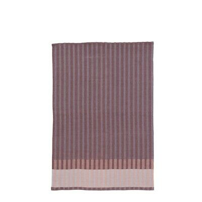 Grain Geschirrtuch Bordeaux Ferm Living