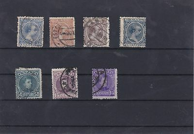 Spain Stamps Ref: R6688
