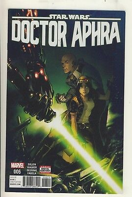 Doctor Aphra (2017) 6 NM/NM-