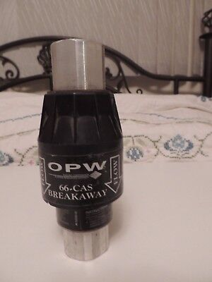 OPW 66CAS Dry Reconnect Inverted Breakaway - NEW OLD STOCK