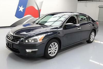 2013 Nissan Altima  2013 NISSAN ALTIMA 2.5 S SEDAN AUTOMATIC BLUETOOTH 66K #419087 Texas Direct Auto