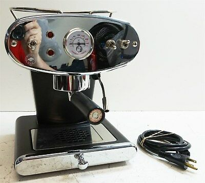 Francis Francis Magic L'Espresso Espresso Machine - UNTESTED