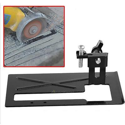 Angle Grinder Cutting Machine Conversion Tool Angle Grinder Holder Stand Tool