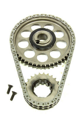 ROLLMASTER Double Roller Red Series Ford Clev/Mod Timing Chain Set P/N CS3091