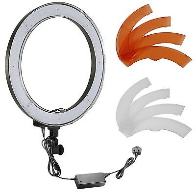 """Neewer Camera Photo/Video 18""""/ 48cm Outer 55W 240PCS LED SMD Ring Light 5500K"""