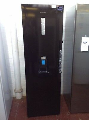 *Samsung RR7000M RR39M7340BC Fridge - Black #122187