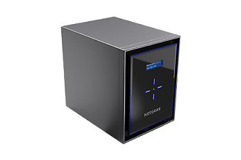 NEW! Netgear Rn426 + 6 X 6Tb Seaiw Desktop Nas Bundle Nas Desktop Ethernet Lan B