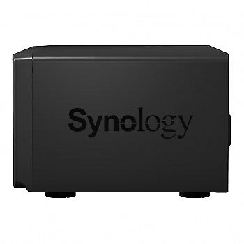 NEW! Synology Ds1817 16Tb 8 X 2Tb Seagate Ironwolf Hdd Nas Desktop Ethernet Lan