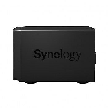 NEW! Synology Ds1517 20Tb 5 X 4Tb Seagate Ironwolf Hdd Nas Desktop Ethernet Lan
