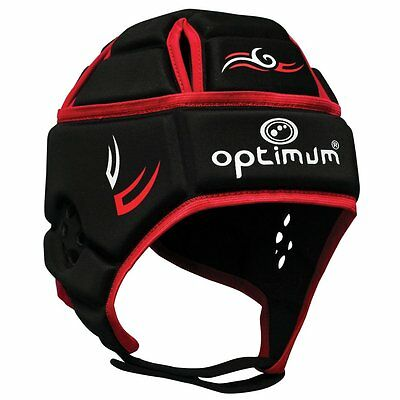Optimum Rugby - Casco Tribal / Headguard - Tallas S M L XL