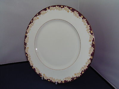 Royal Doulton Winthrop Dinner Plate.