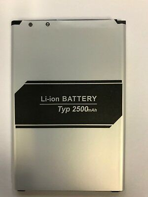 Lot Of 3 New Battery For Lg Ms210 Phoenix 3 K4 (2017) Fortune Risio 2 Bl-45F1F