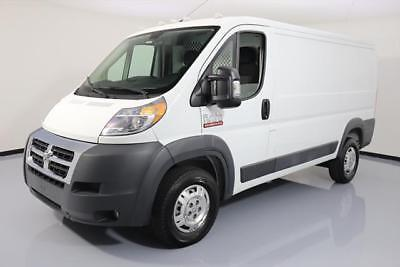 2016 Ram ProMaster  2016 RAM PROMASTER 1500 PARTITION LOW ROOF CARGO 17K  #116586 Texas Direct Auto