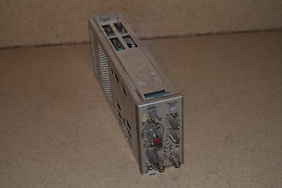 Tektronix 7A22 Differential Amplifier Plug In (Tp15)