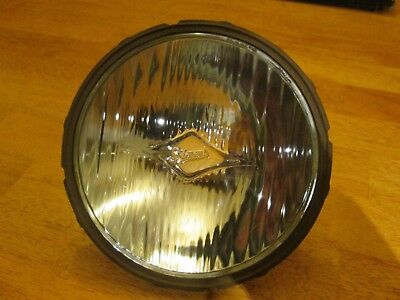 Aec/leyland/foden/erf/albion/simms Headlamp Unit For Vintage Truck Or Bus Nos