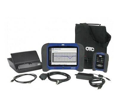 OTC EVOLVE Pro Diagnostic Tool Includes J2534 Bravo 3.0 Android OS 3896