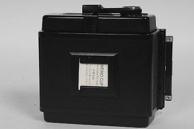 Mamiya RB67 Pro SD 220 Roll Film Holder HB701 RB                            #018