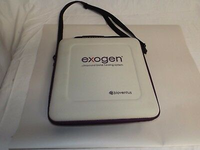 New Exogen 4000 Ultrasound Bone Healing System Smith