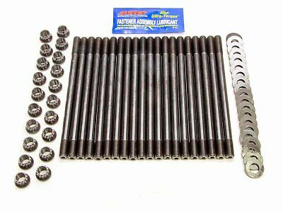 ARP Cylinder Head Stud Kit 12 Point ARP2000 Ford Coyote P/N 256-4702