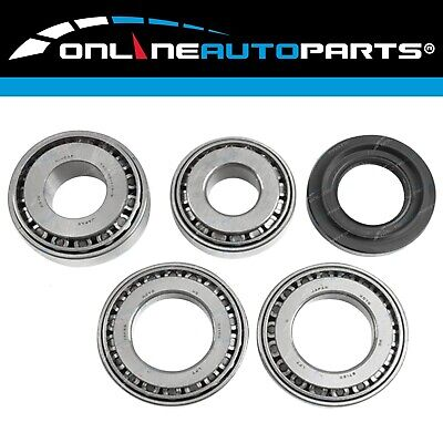 Front or Rear Diff Bearing Rebuild Kit suit Patrol GQ Y60 GU Y61 Differential