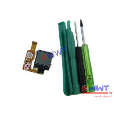 Replacement Front LCD Camera Status Screen+Tool for GoPro Hero 3+ 3 Plus ZNLS781