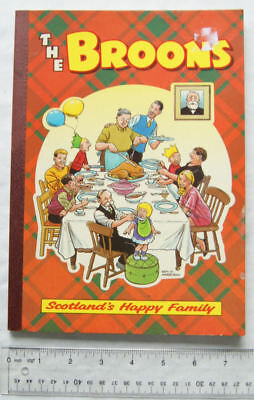 1997 The Broons, Scotland's Happy Family
