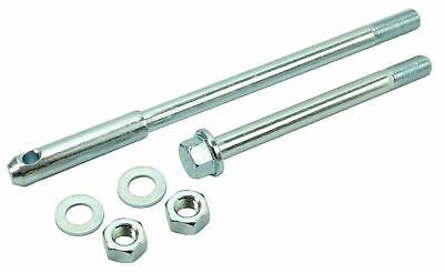 Quick-Release Axles Fit SIMSON S51 S50 SR50 S53 Front Rear Bolts Wheel Nuts