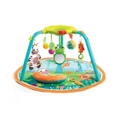 Tiny Love Gym 123 Tapis de jeu Here I cultiver