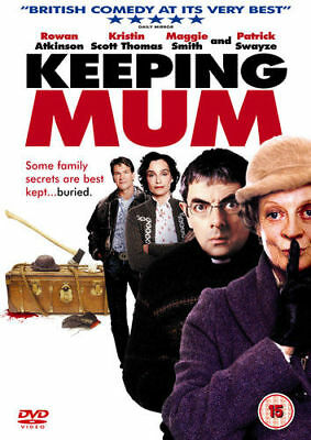Keeping Mum - New / Sealed Dvd - Uk Stock