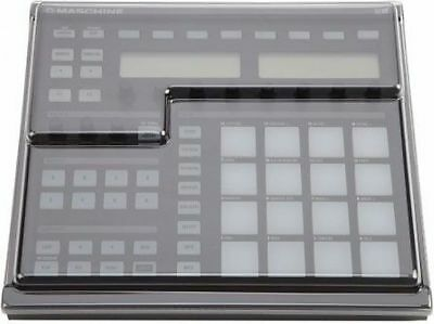 Decksaver NI Maschine Mk2 Cover (smoked clear)