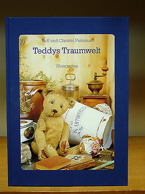Teddys Traumwelt by Rolf and Christel Pistorius