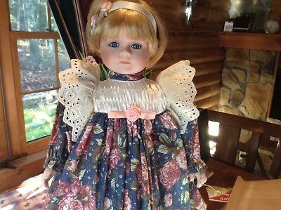 Porcelain Doll ~ Lovely