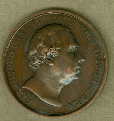 1938 British Award Medal Issued for the Royal Horticultural Society