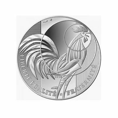 #Rm# 10 Euro Commemorative France 2016