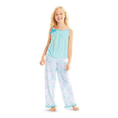 American Girl CL LE GRACES PAJAMAS SIZE LARGE 14-16 for Girls Pj's Sleepwear NEW