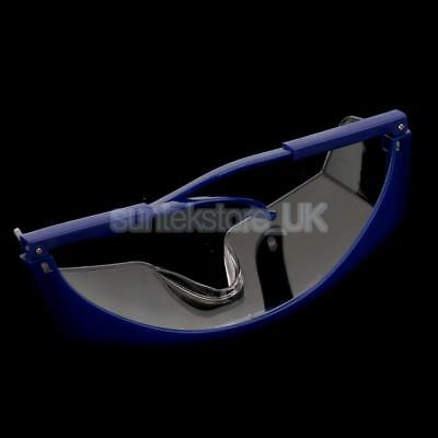 Clear Anti Fog Lab Dental Protective Goggles Safety Eye Glasses Spectacles